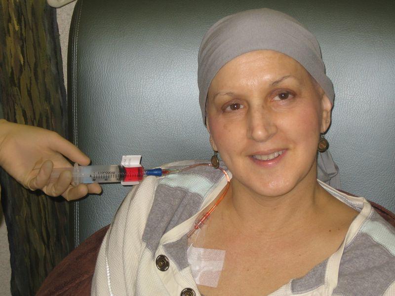 Last Day of Chemo Feb 4 2009 016