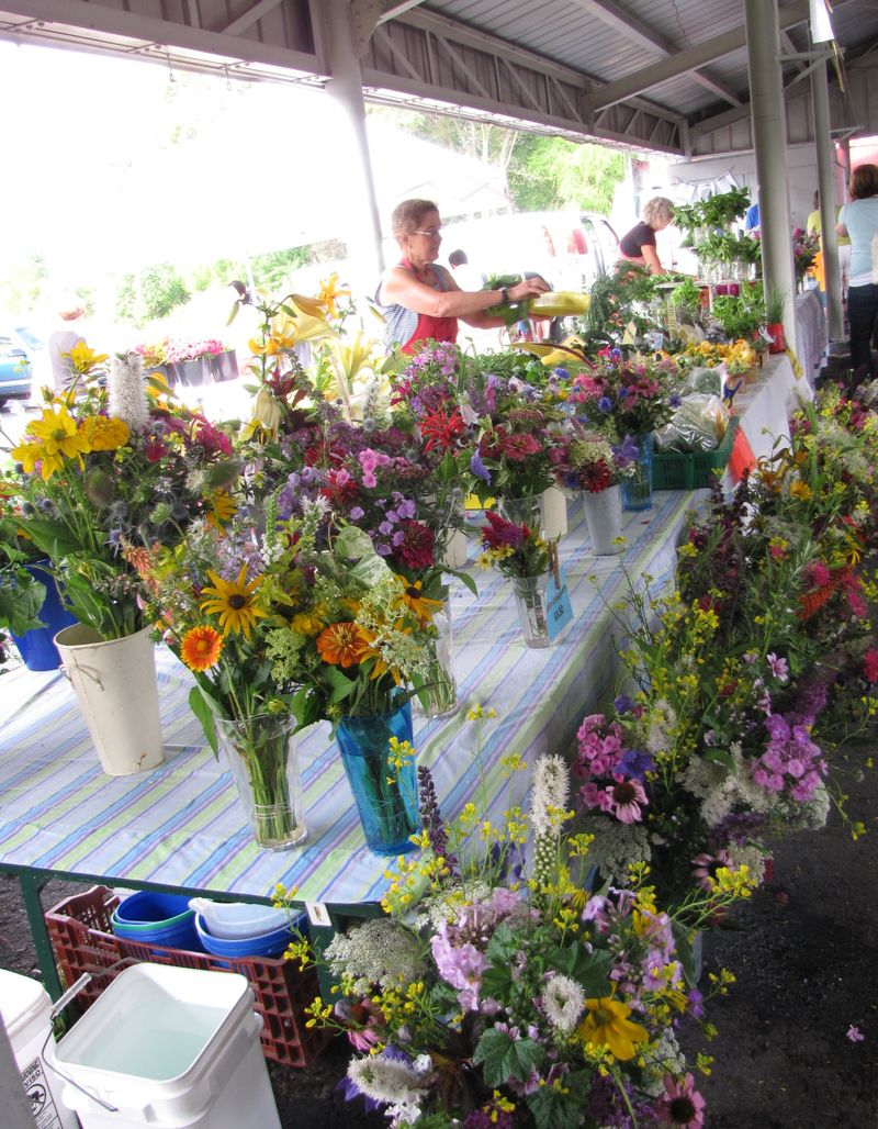 Farmers Market July 25 2009 014