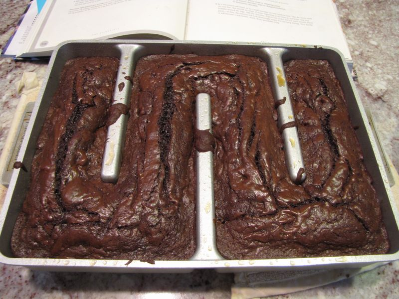Brownies 004