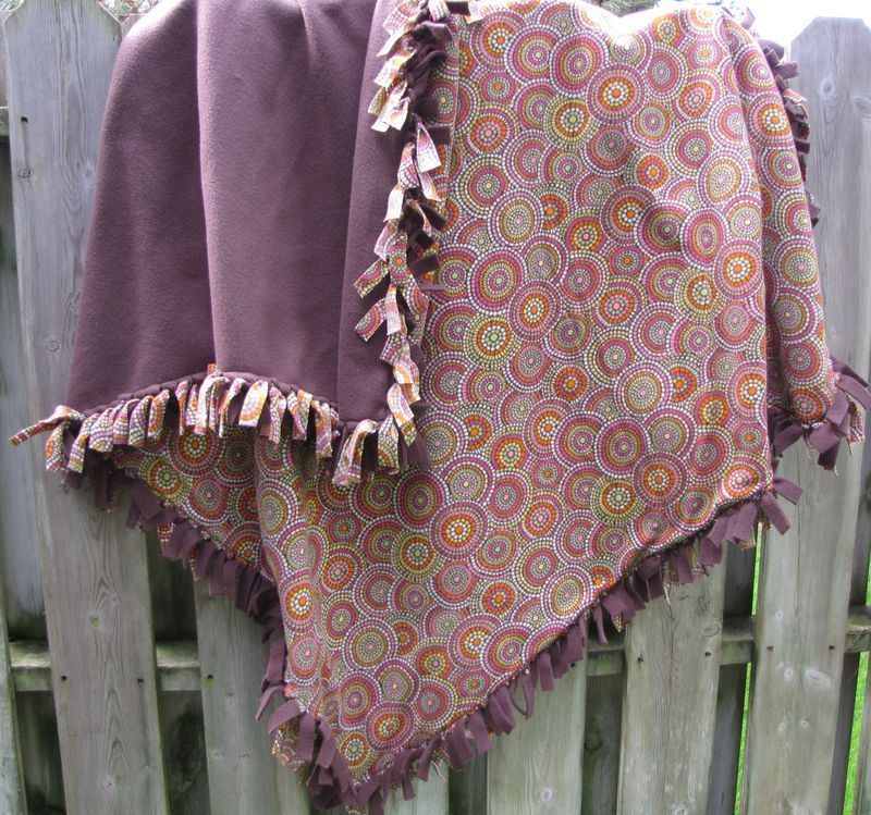 Blanket for kim 001