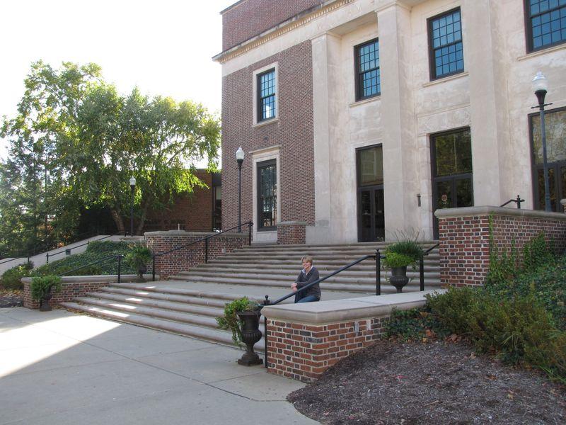 Denison campus 038