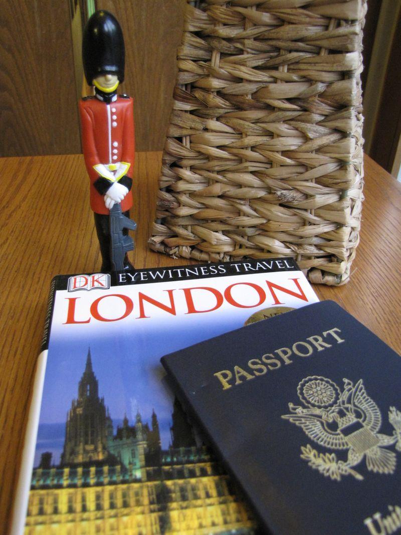 London calling 002