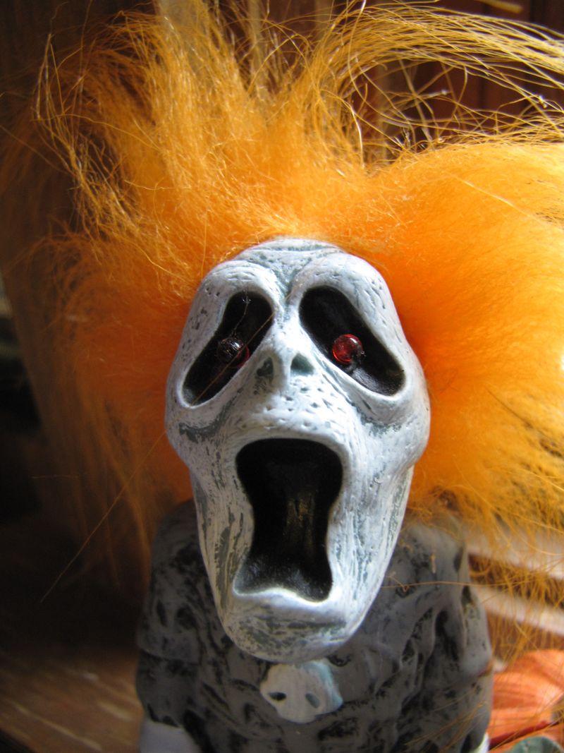 Scream 002