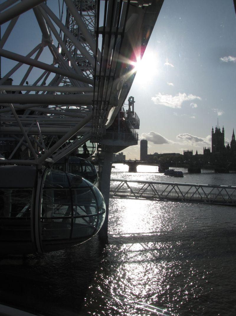 London trip 549