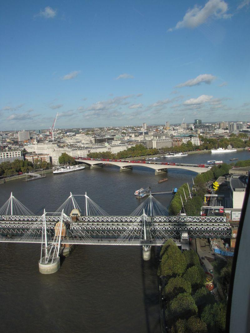 London trip 566