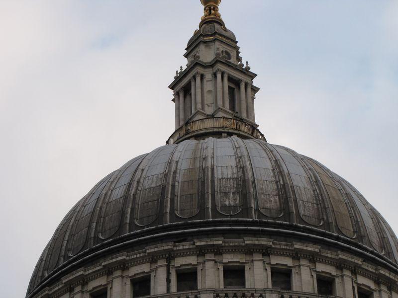 London trip 395