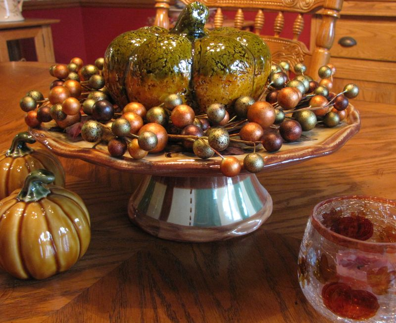 Fall decor 001