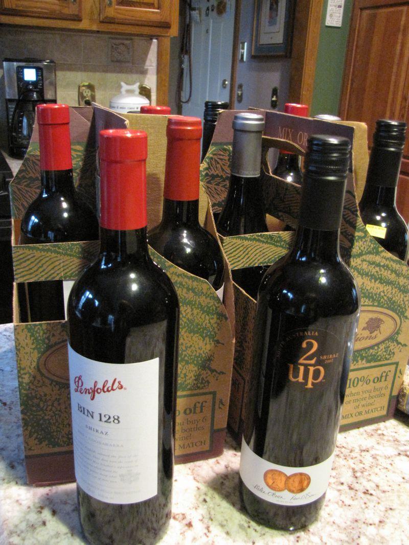 Wine sale 001