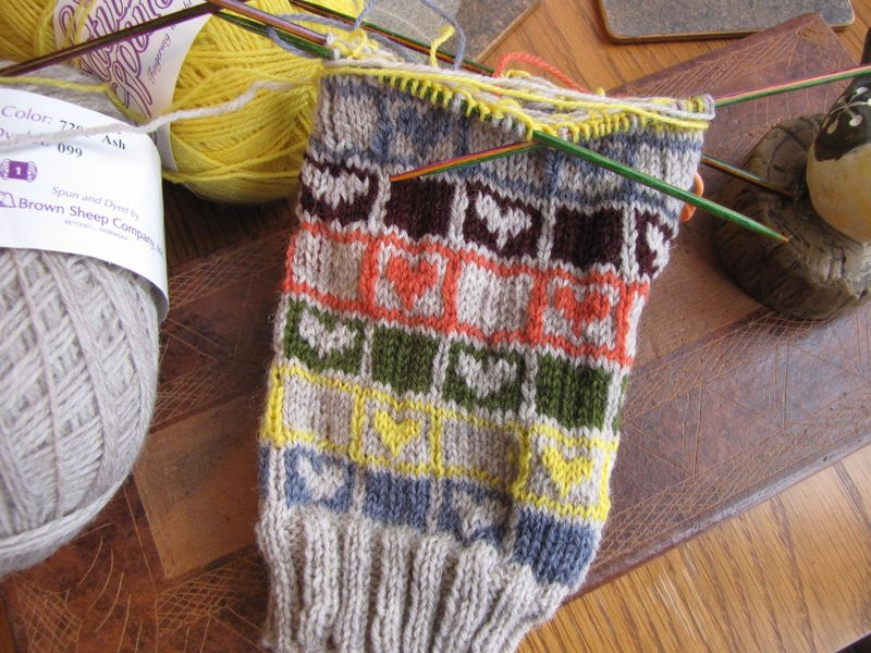 More mittens 004