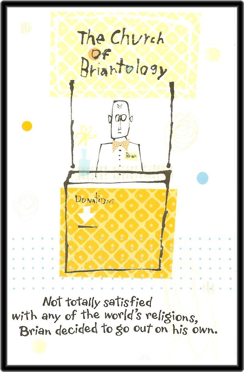 Briantology
