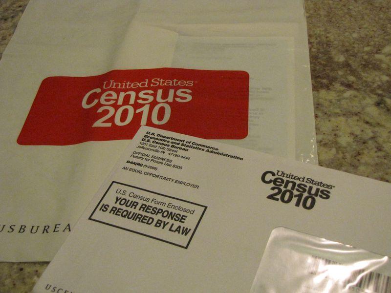 Census 001