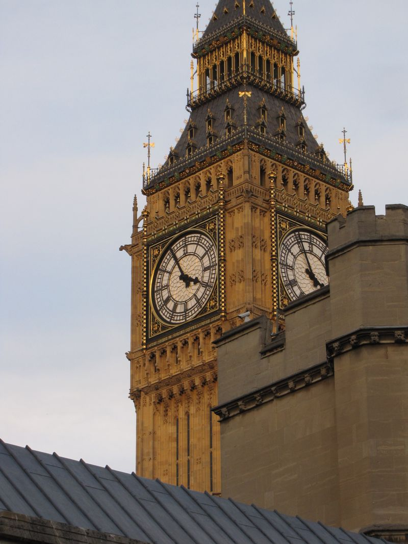 London trip 035