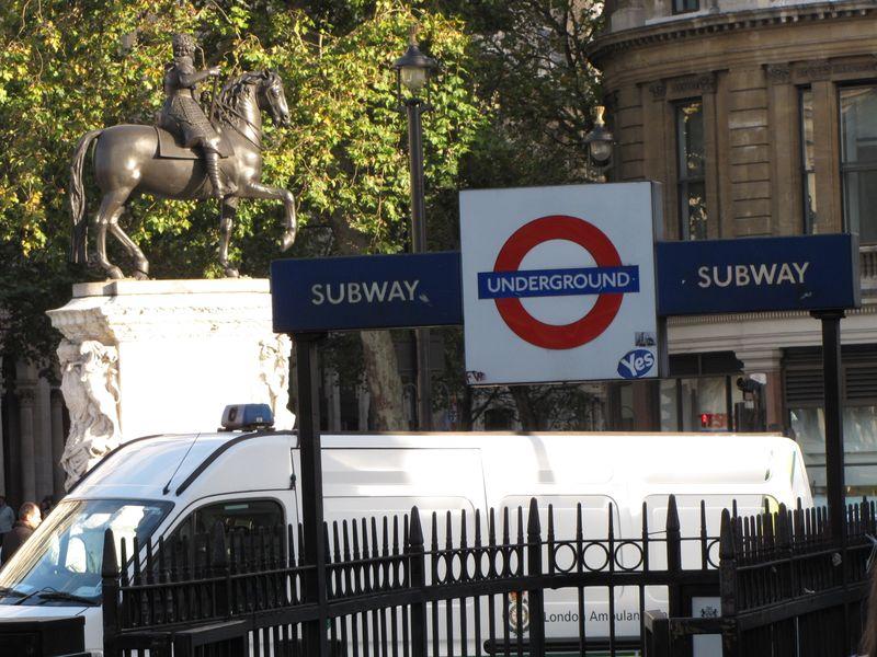 London trip 641