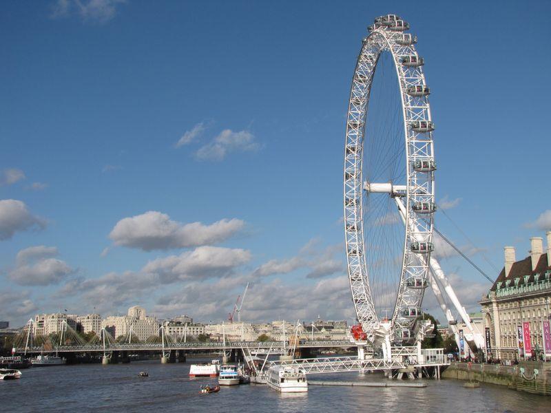 London trip 609