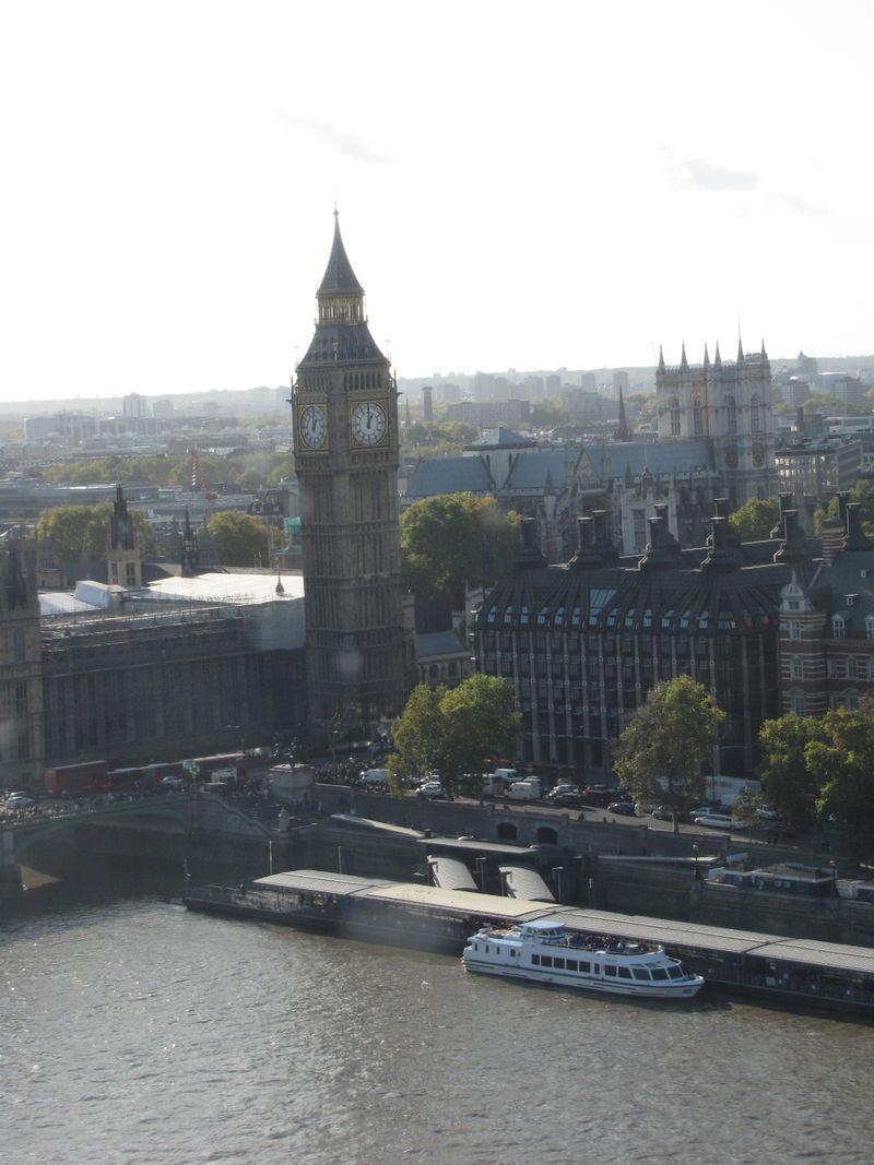 London trip 563