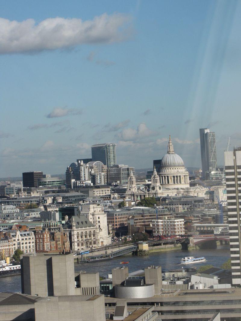 London trip 568