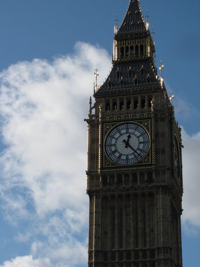 London trip 530