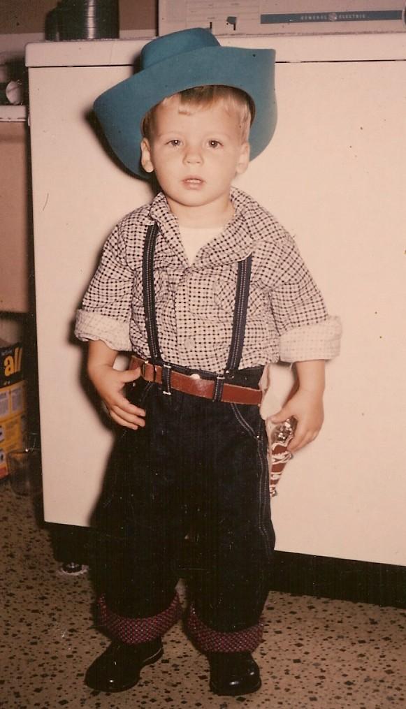 Cowboy tom