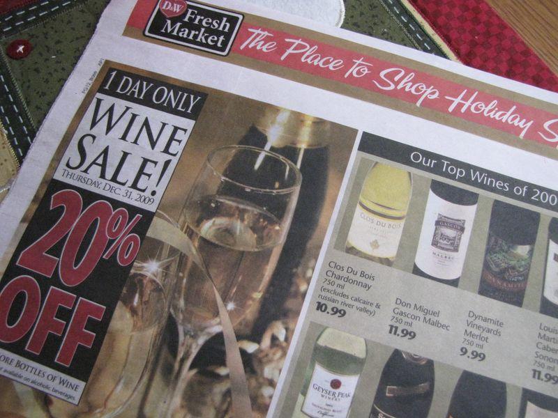 Wine sale 005