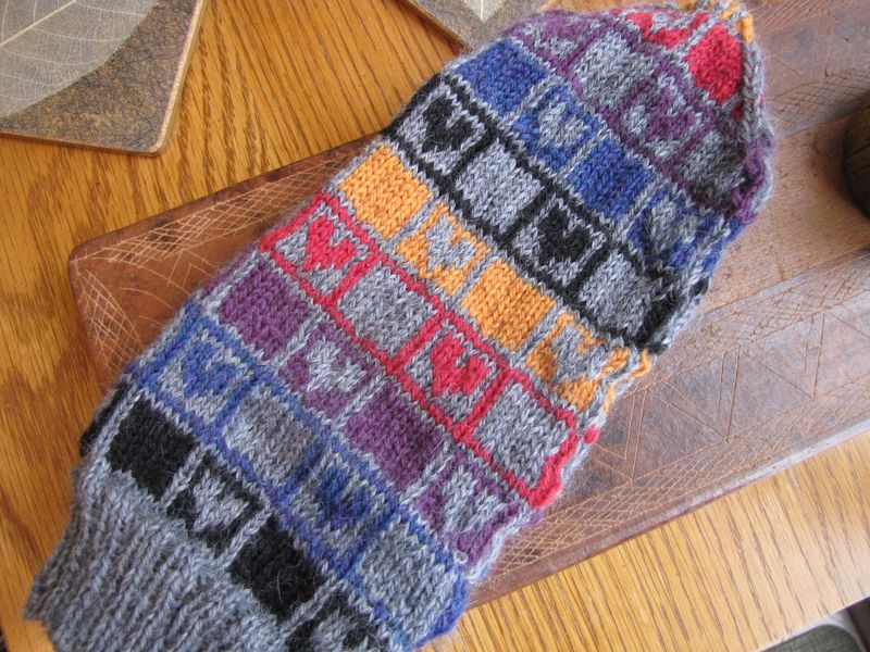More mittens 002