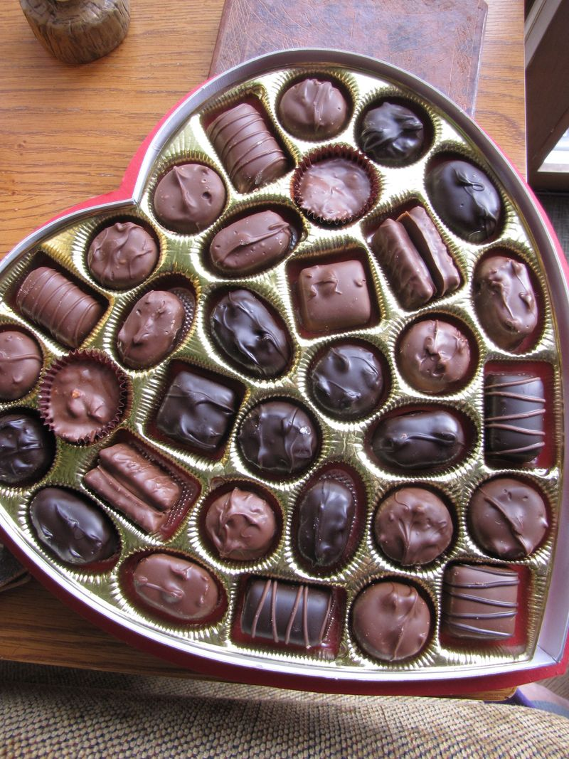 Chocolate 003