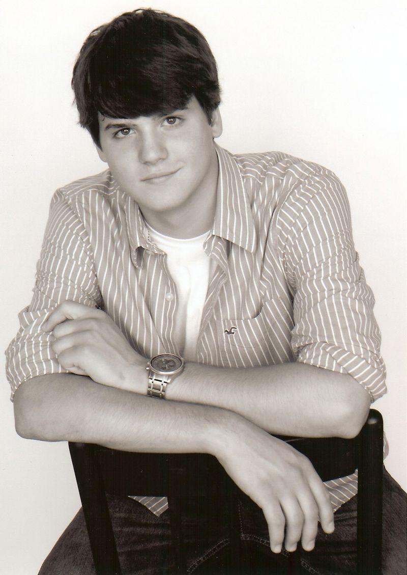 Brian 2009