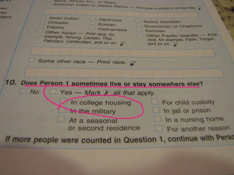 Census 007