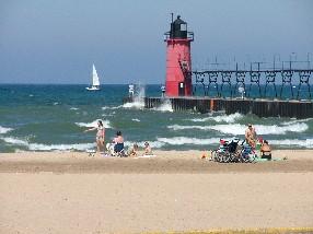 South beach 2004