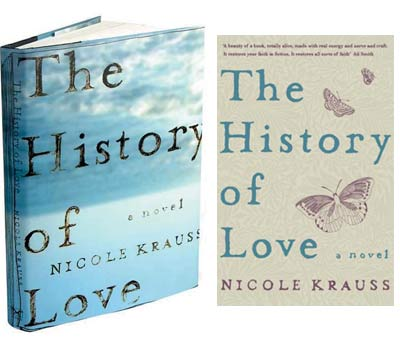The_history_of_love