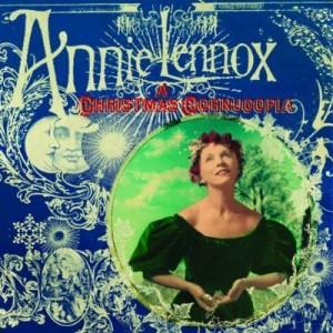 Annie-Lennox-A-Christmas-Cornucopia-300x300