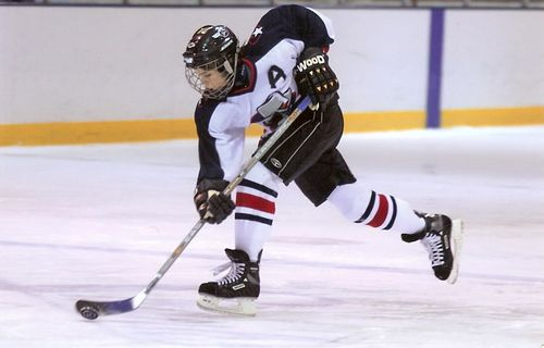 Peewee hockey 6