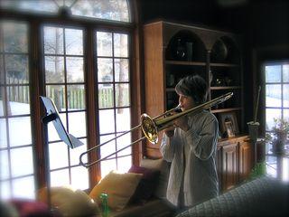 2004 b trombone