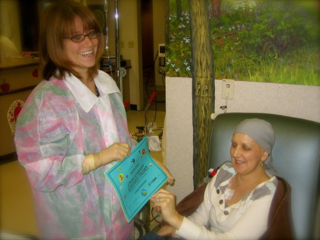 Last Day of Chemo Feb 4 2009 013