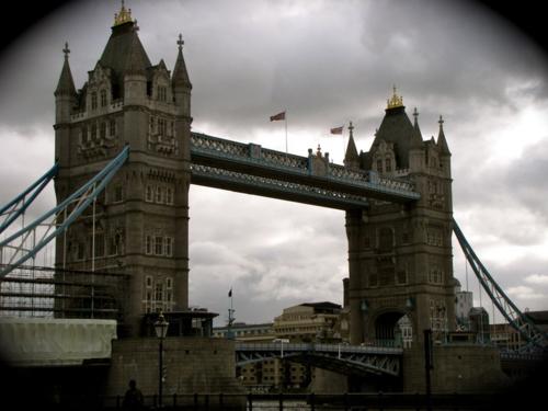 London trip 378
