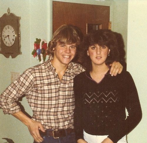 K and T circa 1979