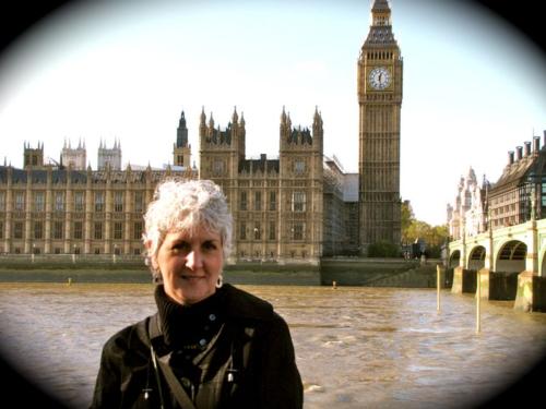 London trip 539