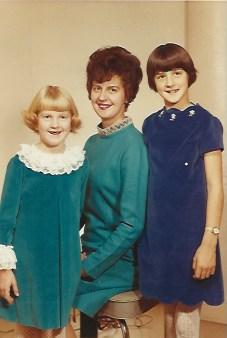 Diane yvonne kym 1968 or so